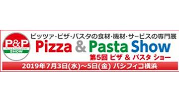 カフェレスジャパン ピッツァ&パスタショー